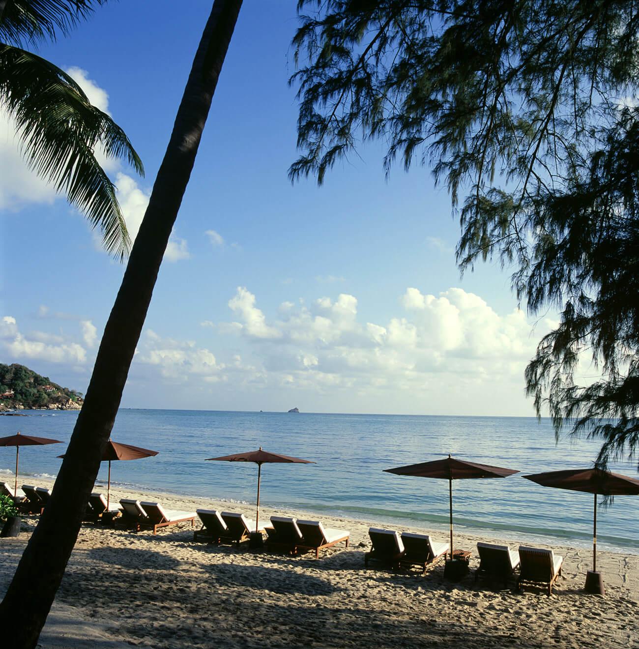 Phi Phi Beach: Phi Phi Island Village à Koh Phi Phi